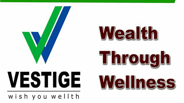 Vestige Pvt.  Ltd. Number one Direct selling compay in India